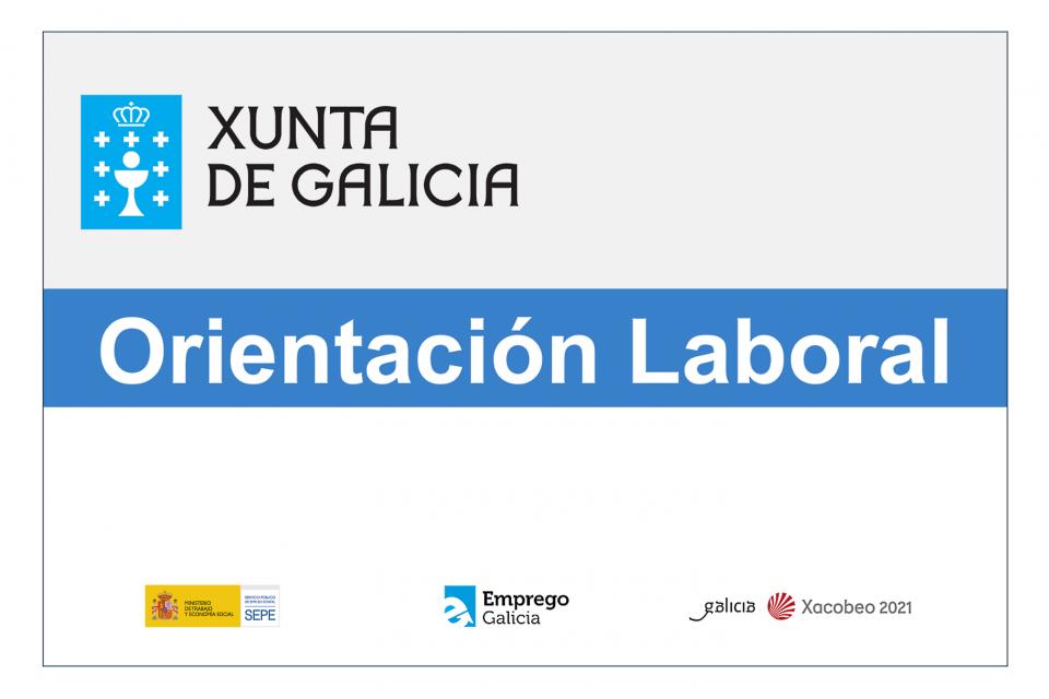 Orientación Laboral Xunta de Galicia